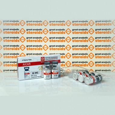 AICAR 50 mg Peptide Sciences