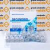 Decandrol 200 mg Balkan Pharmaceuticals