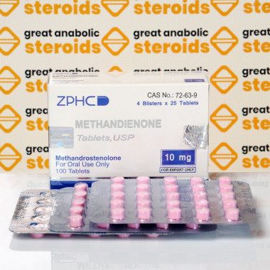Methandienone 10 mg Zhengzhou