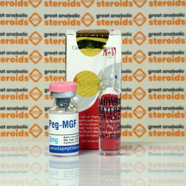 Peg MGF 2 mg Canada Peptides