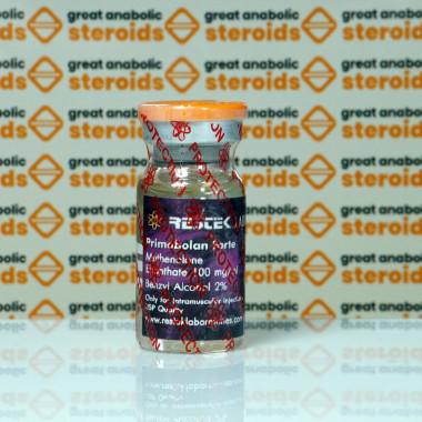 Primobolan Forte 100 mg Restek Laboratories