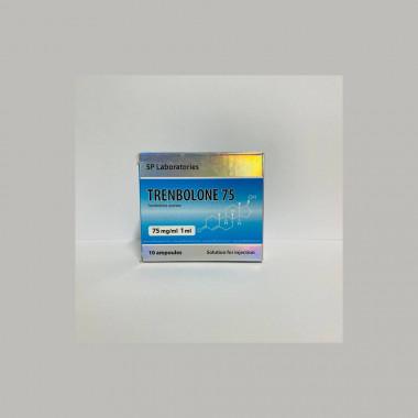 SP Trenbolone (Trenbolone Acetate) 75 mg SP Laboratories