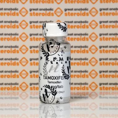 Tamoxifen 20 mg Prime