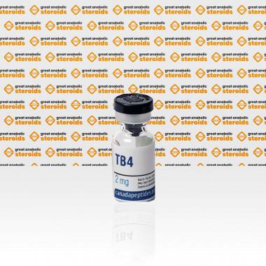 TB 500 2 mg Peptide Sciences